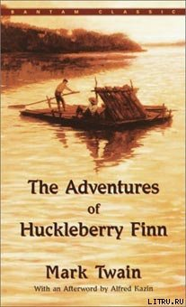 The Adventures Of Huckleberry Finn Epub