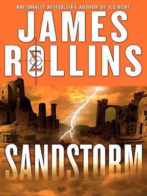 James Rollins Sandstorm Pdf
