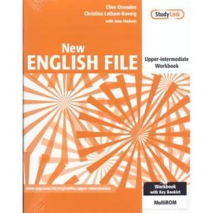 Oxenden clive new english file. Beginner. Teacher's book скачать.