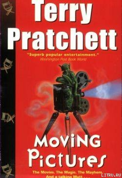 Discworld moving pictures epub
