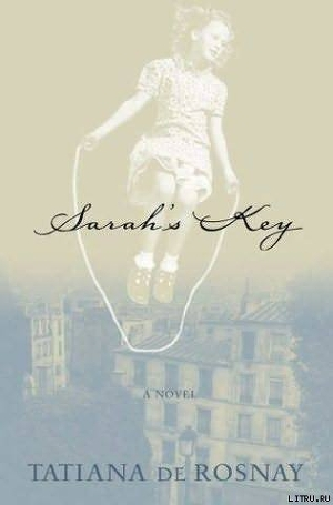sarahs key by tatiana de rosnay Sarah's key author tatiana de rosnay answers questions as the film opens today.