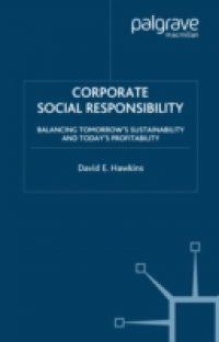 the importance of corporate social responsibility csr and e harmony