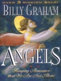 a literary analysis of the book angels by billy grahm The healing movement by criticising the 'narcissistic assumption that the billy graham global mission informal analysis of 140 of graham.