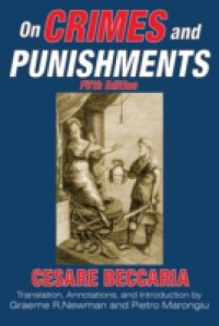 essay on crime and punishment