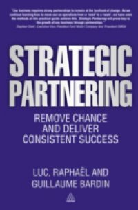 an introduction to the partnering leadership and controls in morgan publications