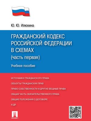 Читать книгу гражданский кодекс рф epub